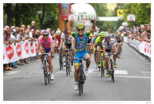arrivo tappa6 GiroDonne2012